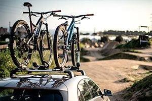 Αξεσουάρ ποδηλάτου thule