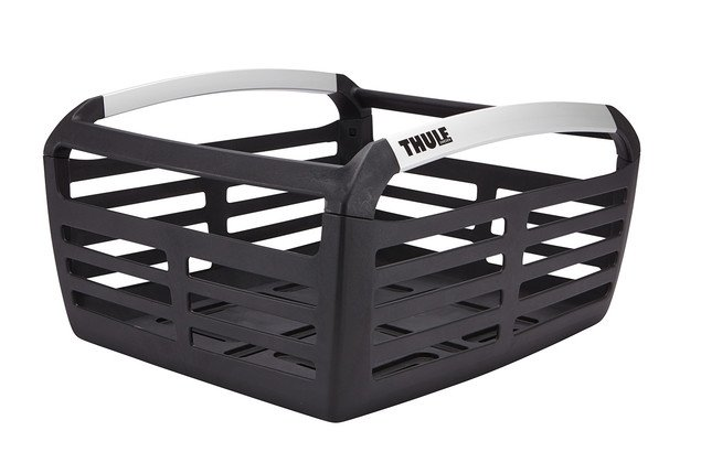 thule pack n pedal basket