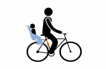 Thule Pack n' Pedal RideAlong