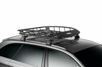 thule canyon xt basket