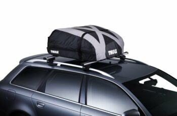 Thule Ranger 90 roof box, 601100
