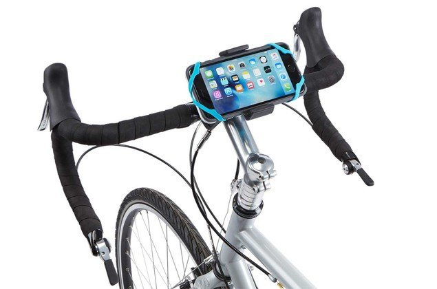 thule smartphon bike set