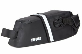 thule shield seat bag
