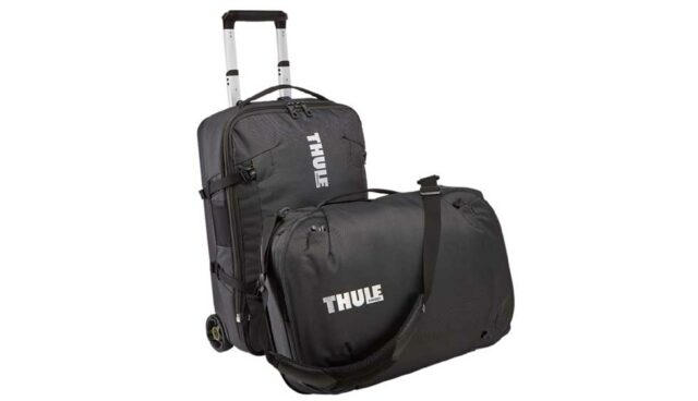 Βαλίτσες, Σακίδια & Τσάντες